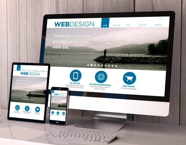 Website Design UK | Website Design Company UK