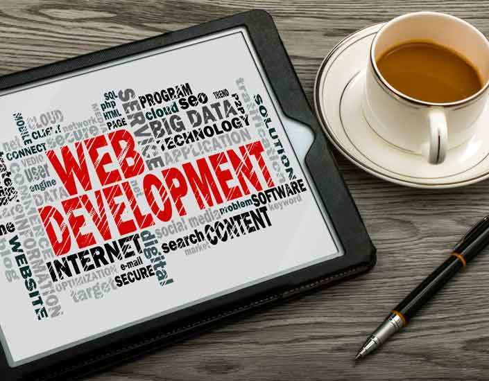 Website Development Company UK | Website Development UK